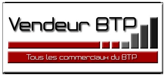 VENDEURBTP, Le Site Emploi des Professionnels de la Vente du BTP - Partenaire PMEBTP